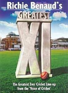 Richie Benaud's Greatest XI [DVD]