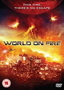 World On Fire [DVD]