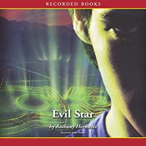 Evil Star Audiobook