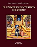 img - for El universo fant   stico del c   mic book / textbook / text book