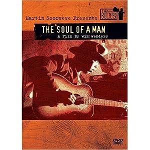 فروش فیلم مستند در باره موسیقی سیاهپوستان  the soul of a man