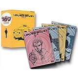 未来警察ウラシマン DVD-BOX1