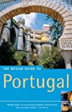 The Rough Guide to Portugal 11 (Rough Guide Travel Guides) (184353438X) by Ellingham, Mark
