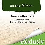 Die drei Nüsse | Clemens Brentano