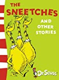 Dr. Seuss The Sneetches and Other Stories: Yellow Back Book (Dr Seuss - Yellow Back Book) (Dr. Seuss Yellow Back Books)