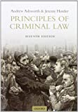 Principles of Criminal Law - Paperback