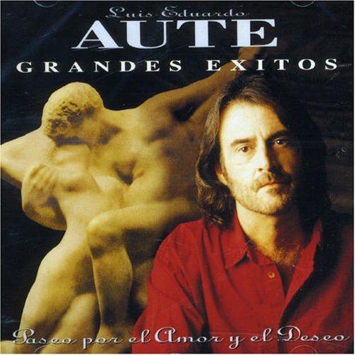 Luis Eduardo Aute - Grandes Exitos - Zortam Music