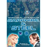 Sapphire And Steel : Special Edition Complete Series 1-6 Box Set [1979] [DVD]by Joanna Lumley