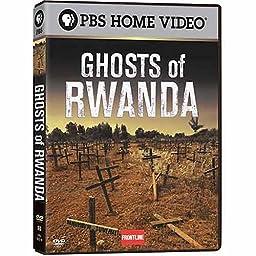 Frontline: Ghosts of Rwanda