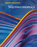 Microeconomics (1572590947) by Timothy Tregarthen