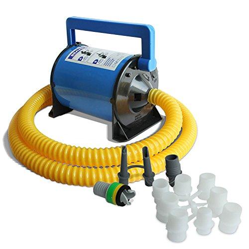 230 V Automatik-Luftpumpe