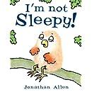 I'm Not Sleepy! (Baby Owl)