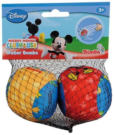 Imagen principal de Simba 107056748 - Bombas de agua de Mickey