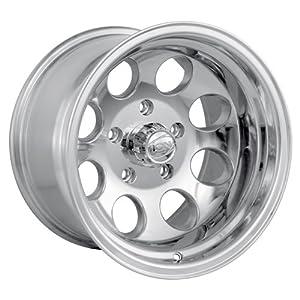 "Ion Alloy 171 Polished Wheel (15x8""/5x127mm)"