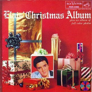 Elvis Presley - The Christmas Album - Zortam Music