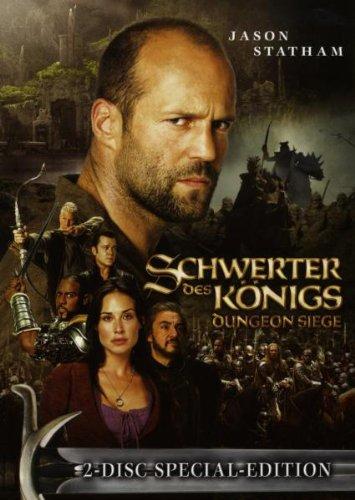 Schwerter des Königs - Dungeon Siege [Special Edition] [2 DVDs]