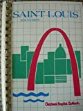 img - for Saint Louis Souvenirs Children's Hospital Cookbook book / textbook / text book