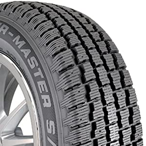 Cooper Weather-Master S/T 2 Winter Radial Tire - 225/65R17 102T