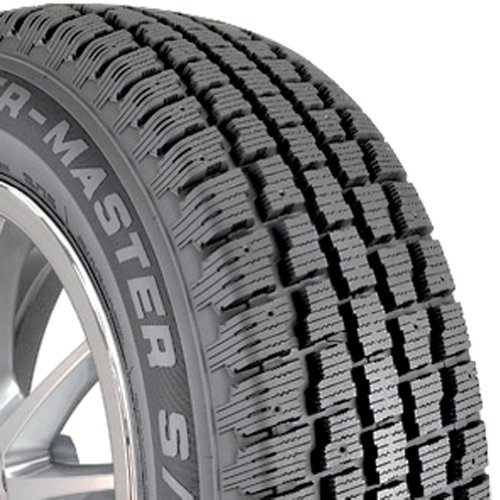 Cooper Weather-Master S/T 2 Winter Radial Tire - 225/75R15 102S (Tire 225 75 15 compare prices)