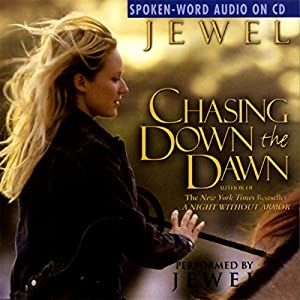 Chasing Down the Dawn Audiobook