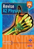 Revise A-Z Physics for AQA A (Revise AS) (0435583115) by Cole, Harvey
