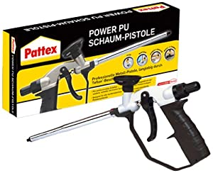 Pattex Power PU Schaum-Pistole, 1431317