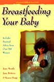 Breastfeeding Your Baby (National Childbirth Trust Guide)