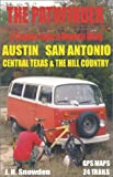 echange, troc J. H. Snowden - Pathfinder Complete Guide to Mountain Biking Austin and San Antonio and Central Texas and The Texas Hill Country