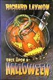 Once Upon a Halloween Richard Laymon