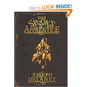 Spook's Apprentice (No.1)