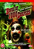 House Of 1000 Corpses packshot