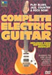 Complete Electric Guitar [DVD]