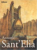 Antonio Sant' Elia (Archipockets) (Multilingual Edition) (3823855476) by Cuito, Aurora