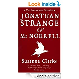 Jonathan Strange and Mr Norrell (Bloomsbury Phantastics)