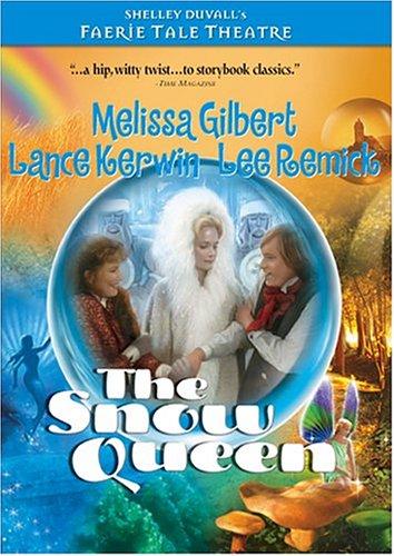 Faerie Tale Theatre: Snow Queen [DVD] [Import]