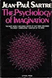 The Psychology of Imagination (080650305X) by Sartre, Jean-Paul