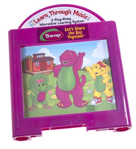 Barney - YouTube