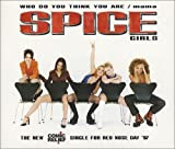Mama / Who Do You Think You Are [CD 2] [CD 2]