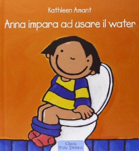 anna-impara-ad-usare-il-water