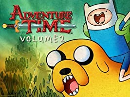 Adventure Time, Volume 2