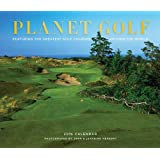 Planet Golf 2015 Wall Calendar: Featuring the Greatest Golf Courses Around the World (Calendars 2015)