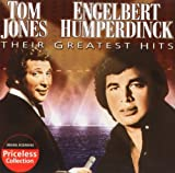 Tom Jones & Engle Humperdinck Back to Back: Their Greatest Hits