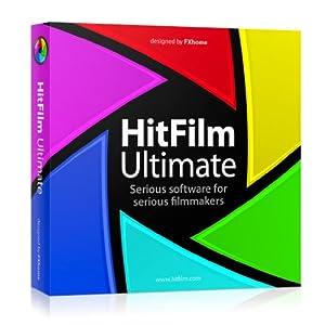 HitFilm Ultimate - VFX & Video Editing Software