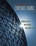 Fundamentals of Corporate Finance (Mc...