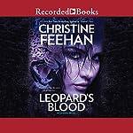 Leopard's Blood   Christine Feehan