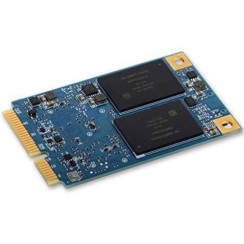 サンディスク UltraII mSATA SSD 256GB