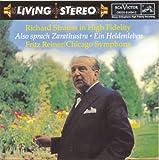 Strauss: Also Sprach Zarathustra; Ein Heldenleben
