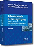 "Internationale Rechnungslegung: ""IFRS 1 bis 13"