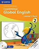img - for Cambridge Global English Stage 2 Learner's Book with Audio CDs (2) (Cambridge International Examinations) book / textbook / text book