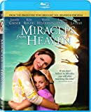 Miracles From Heaven (Blu-ray + UltraViolet)